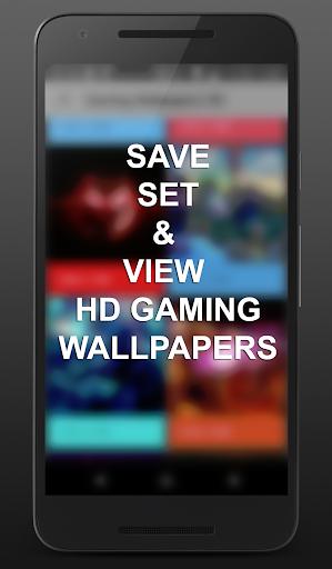 Gaming Wallpapers HD 2.0 screenshots 3