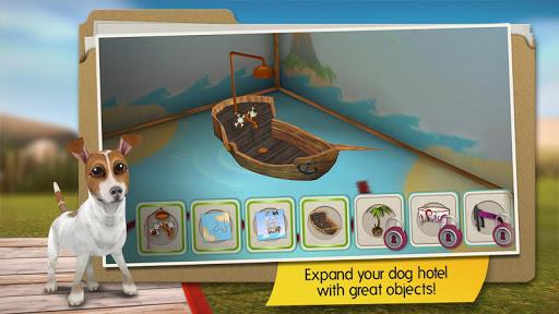 DogHotel - My boarding kennel  screenshots 5