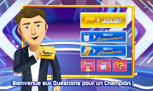 Questions Pour Un Champion 3.0.0 screenshots 2