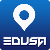 Edusa GPS Tracking Monitoring