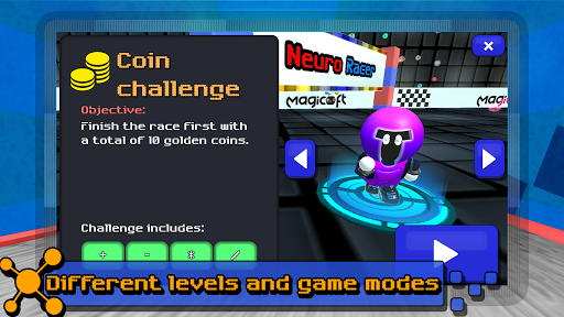 Neuro Racer 1.1 screenshots 7