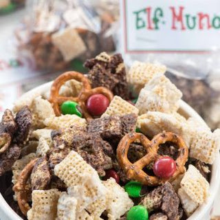 Elf Munch.