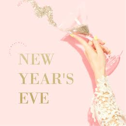 New Year's Eve Magic - New Year's item