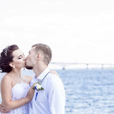 Wedding photographer Ekaterina Kuzmina (Ekuzmina). Photo of 04.09.2017