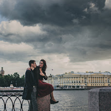 Wedding photographer Liza Medvedeva (Lizamedvedeva). Photo of 28.06.2014