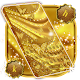 Golden Keyboard for PC-Windows 7,8,10 and Mac 10001003