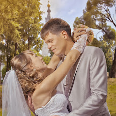 Wedding photographer Vladimir Rusakov (ORIONPHOTO). Photo of 28.11.2013
