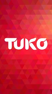 Kenya News TUKO.co.ke Screenshot