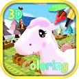 Coloring 3D - Farm