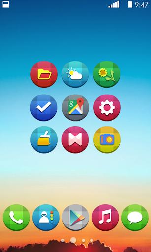 Oilus UI - Icon Pack
