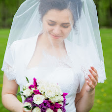 Wedding photographer Maksim Ismailov (maxital). Photo of 12.10.2014