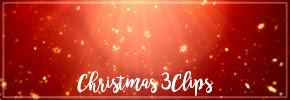 Christmas Light Backgrounds - 2