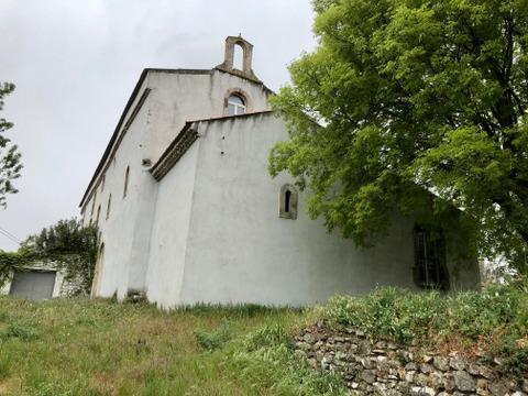 photo de Saint Etienne d'Alensac