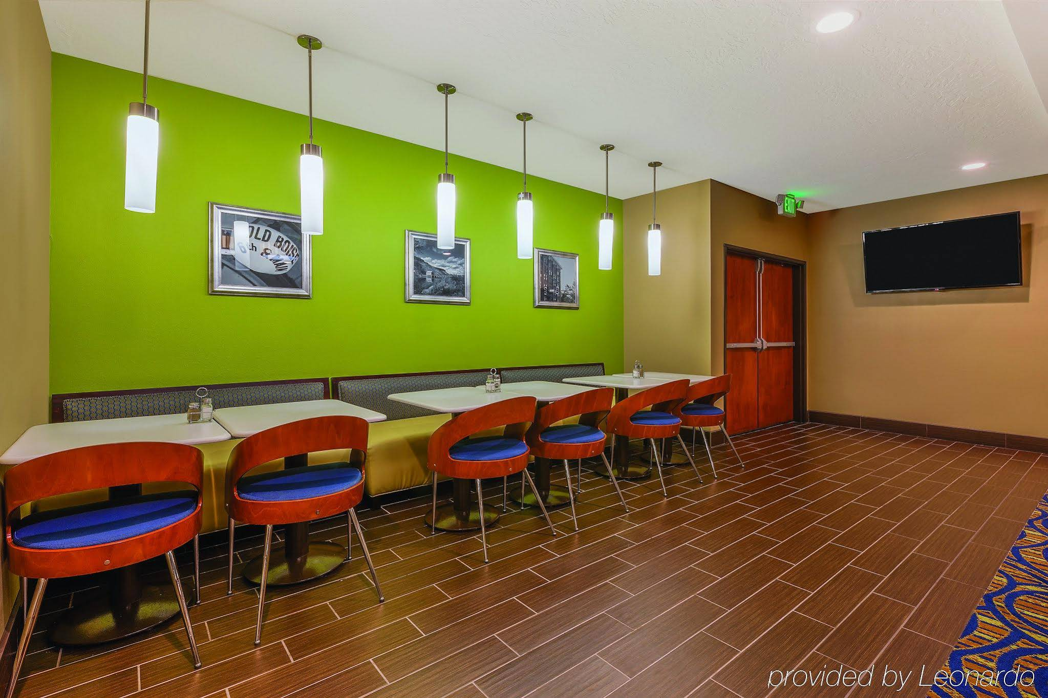 Holiday Inn Express Boise