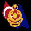 Bomba Johor icon