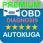 Scanner PREMIUM cars OBD:data and DTC engine ELM