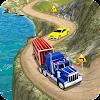extrême camion conduire: 3d offroad Jeux