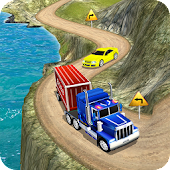 Off Road Transport Truck Games 2017: Offroad Drive