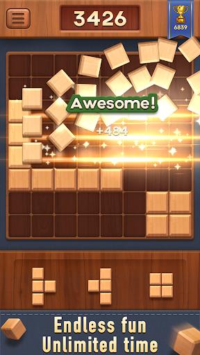 Woodagram - Classic Block Puzzle Game filehippodl screenshot 4