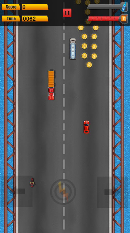 Race2Survive- screenshot