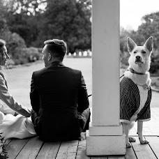 Wedding photographer Ekaterina Mitricheva (katyamitricheva). Photo of 13.10.2018