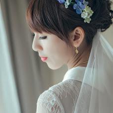 Wedding photographer Dean Ho (DeanHo). Photo of 13.02.2017