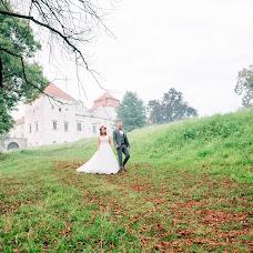 Wedding photographer Ihor Tsymbalistyi (Tsymbalistyi). Photo of 06.09.2018