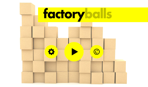 factory balls 4.2 screenshots 12