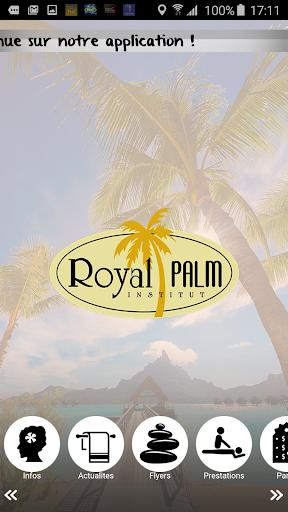 Royal Palm Institut