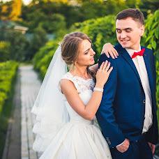 Wedding photographer Kseniya Murga (murga). Photo of 27.06.2015