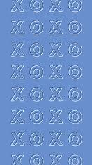 XOXOXOXO - Facebook Story item