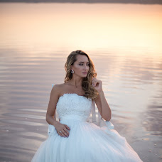 Wedding photographer Olga Klochanko (OlgaKlochanko). Photo of 30.03.2016