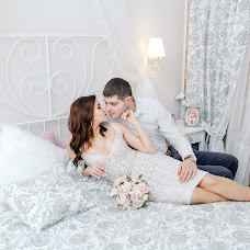 Wedding photographer Vladimir Sevastyanov (Sevastyanov). Photo of 05.01.2018
