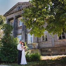 Wedding photographer Olga Matveeva-Vasyanina (Lelikk). Photo of 23.07.2016