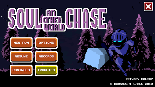 Soul Chase - Retro Action 1.1.8 screenshots 1