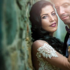 Wedding photographer Marius Ilincaru (ilincaru). Photo of 20.09.2018