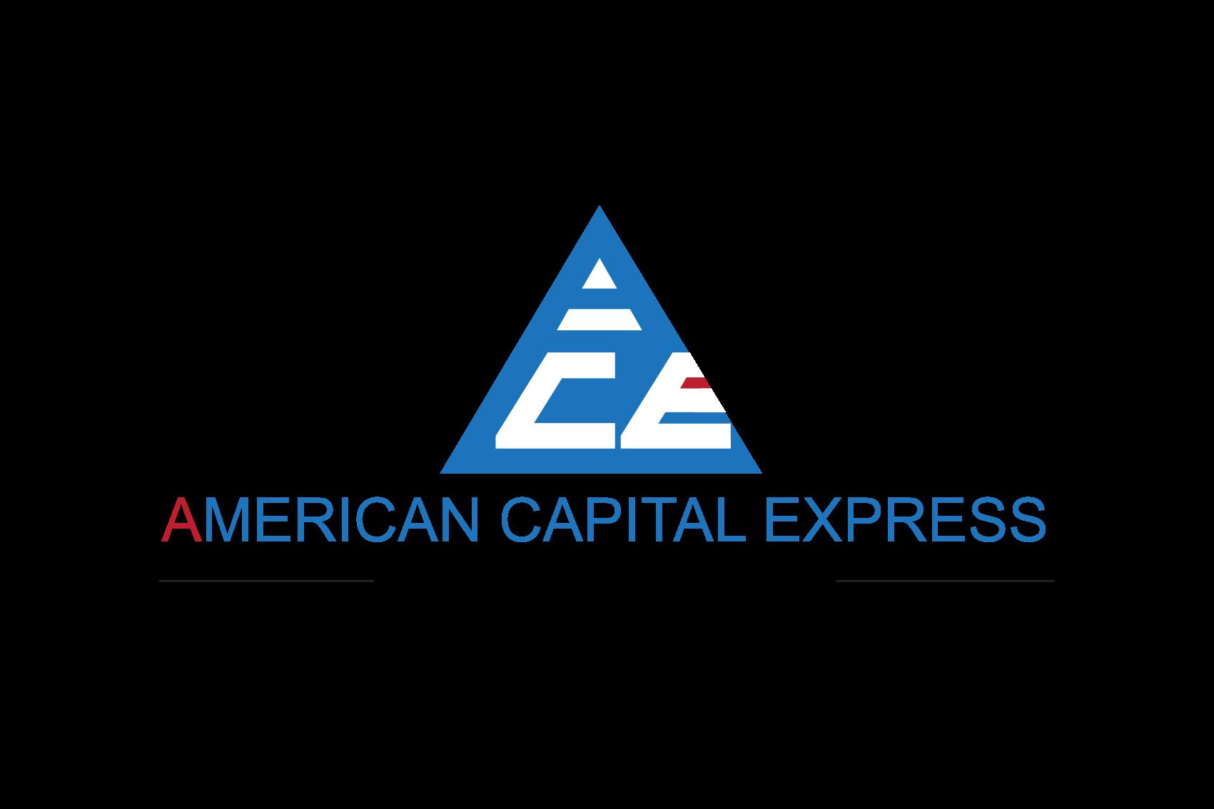 American Capital Express Logo