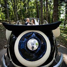 Wedding photographer Vadim Rogalin (Zoosman). Photo of 01.05.2018