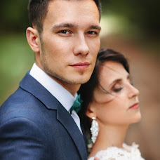 Wedding photographer Vladimir Gornov (VEPhoto). Photo of 24.07.2018