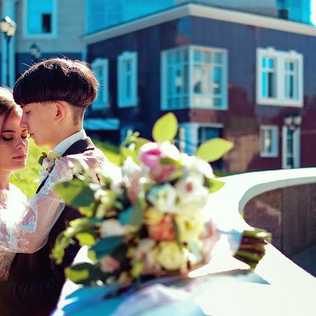 Wedding photographer Konstantin Solovev (Solovyev). Photo of 21.09.2017