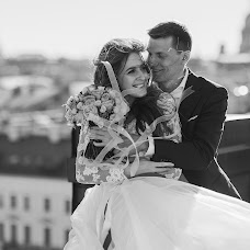 Wedding photographer Ekaterina Pochinalova (Pochinalova). Photo of 06.06.2017