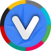 Viktoria Substratum Theme for Samsung