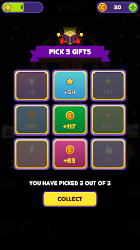 Word Play u2013 connect & search puzzle game 1.2 screenshots 3