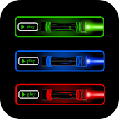 Laser Flash Light 2