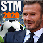 Soccer Top Manager 2020 - Football Games 1.0.76
