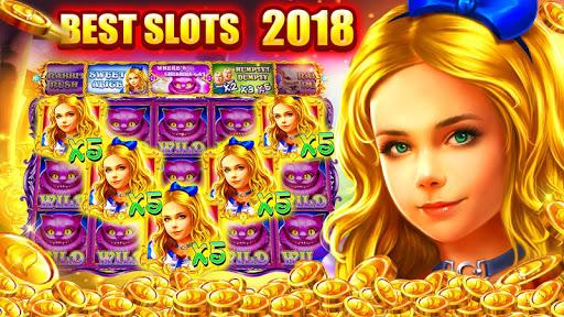 Mega Win Vegas Casino Slots 3.5 8