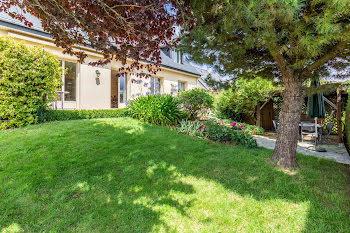 maison à Montgermont (35)