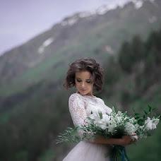 Wedding photographer Ekaterina Ibragimova (kotofffskii). Photo of 27.06.2016