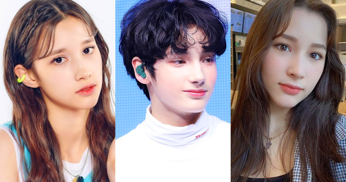 Here Is All We Know About The 6 Siblings Of TXT's Members