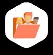 Kokopilot Client File Orange